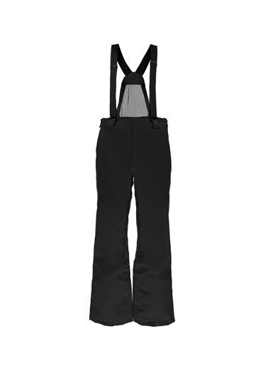 Spyder Pantolon Siyah